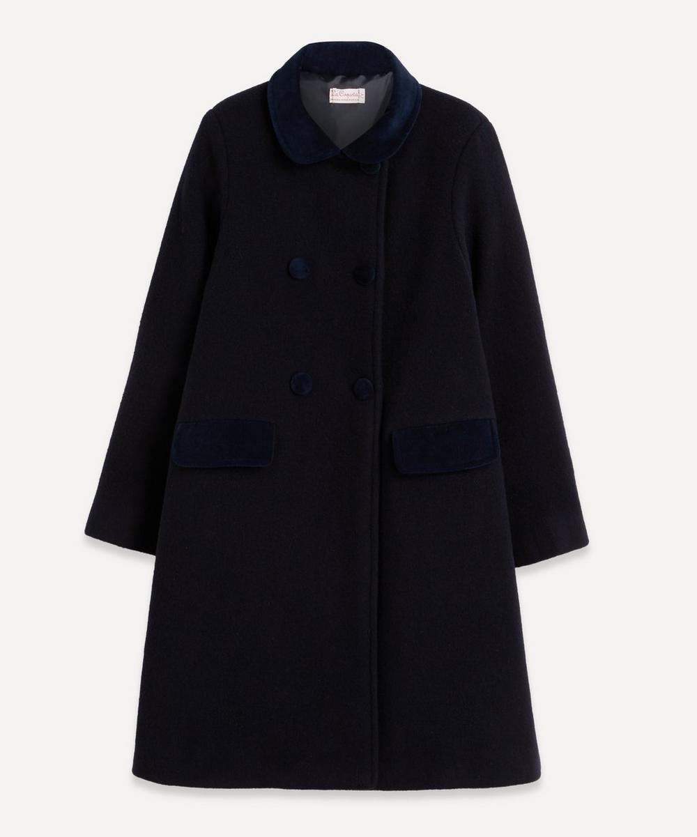 Arrieta Coat 2-8 Years