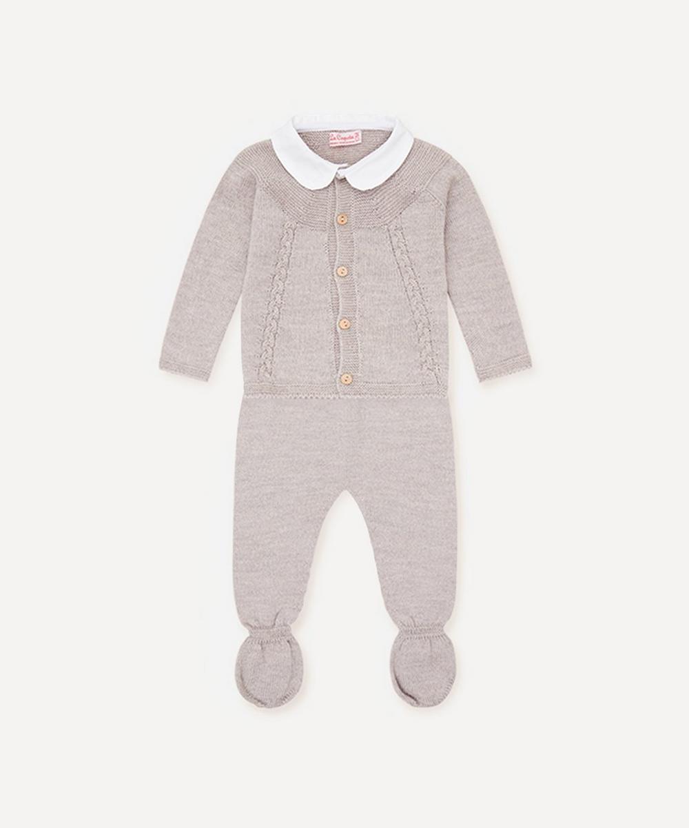 Florentina Knitted Set 0-24 Months