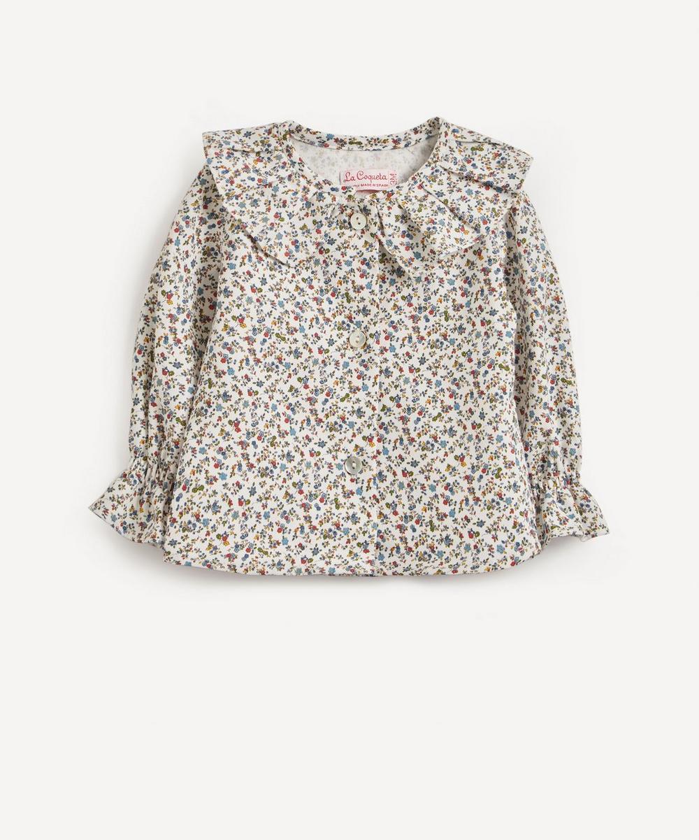 Luz Shirt 0-24 Months