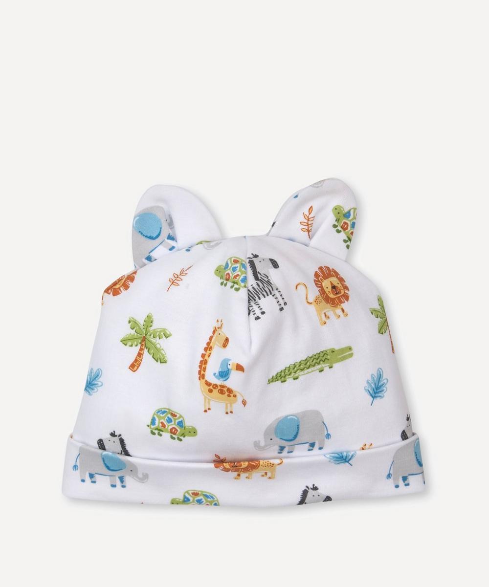 Summer Safari Baby Hat