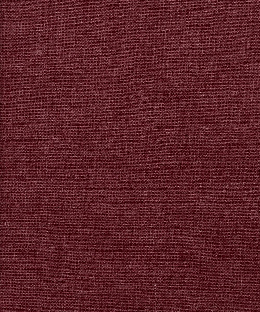 Madder Plain Emberton Linen