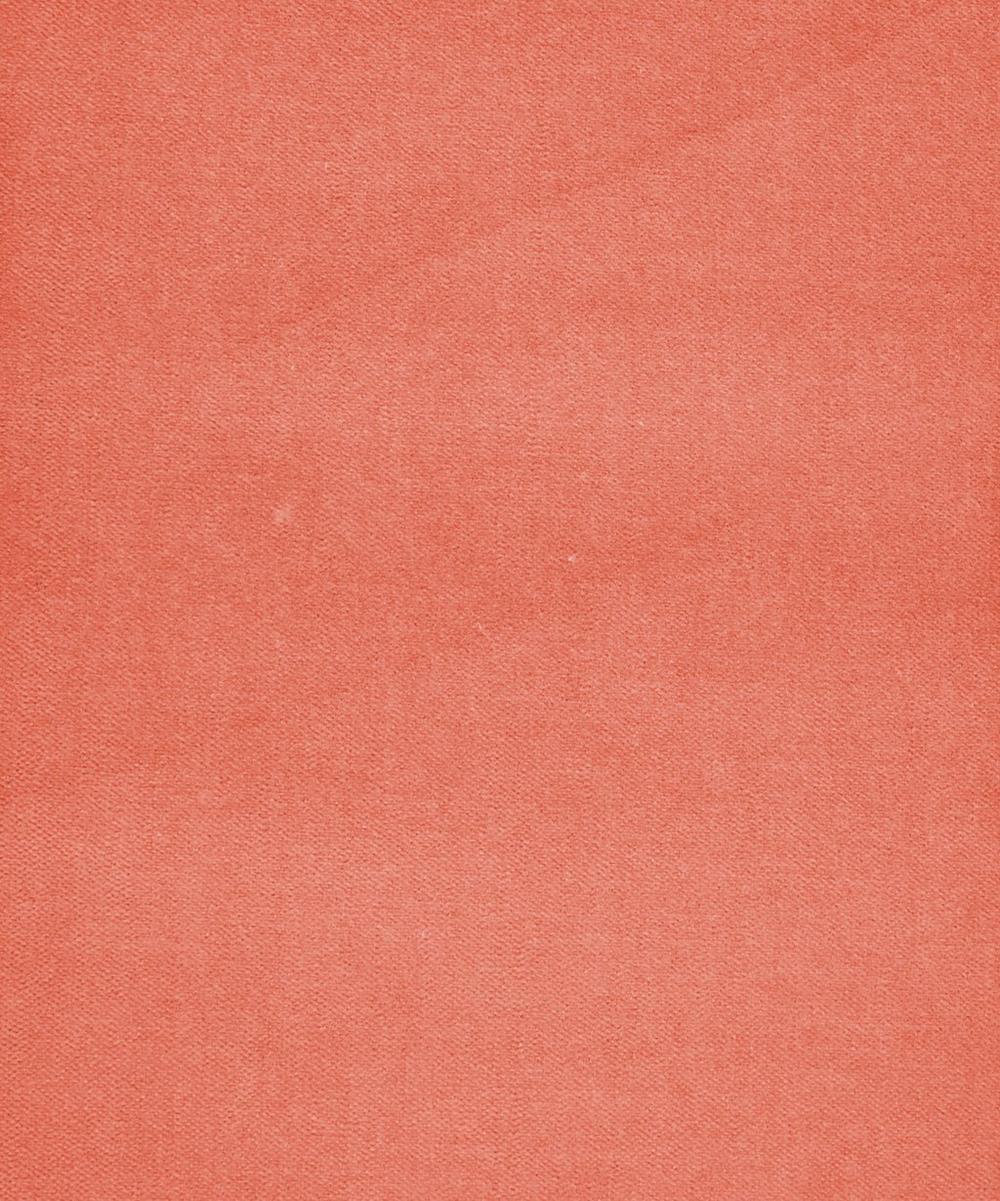 Bloomer Plain Cotton Velvet