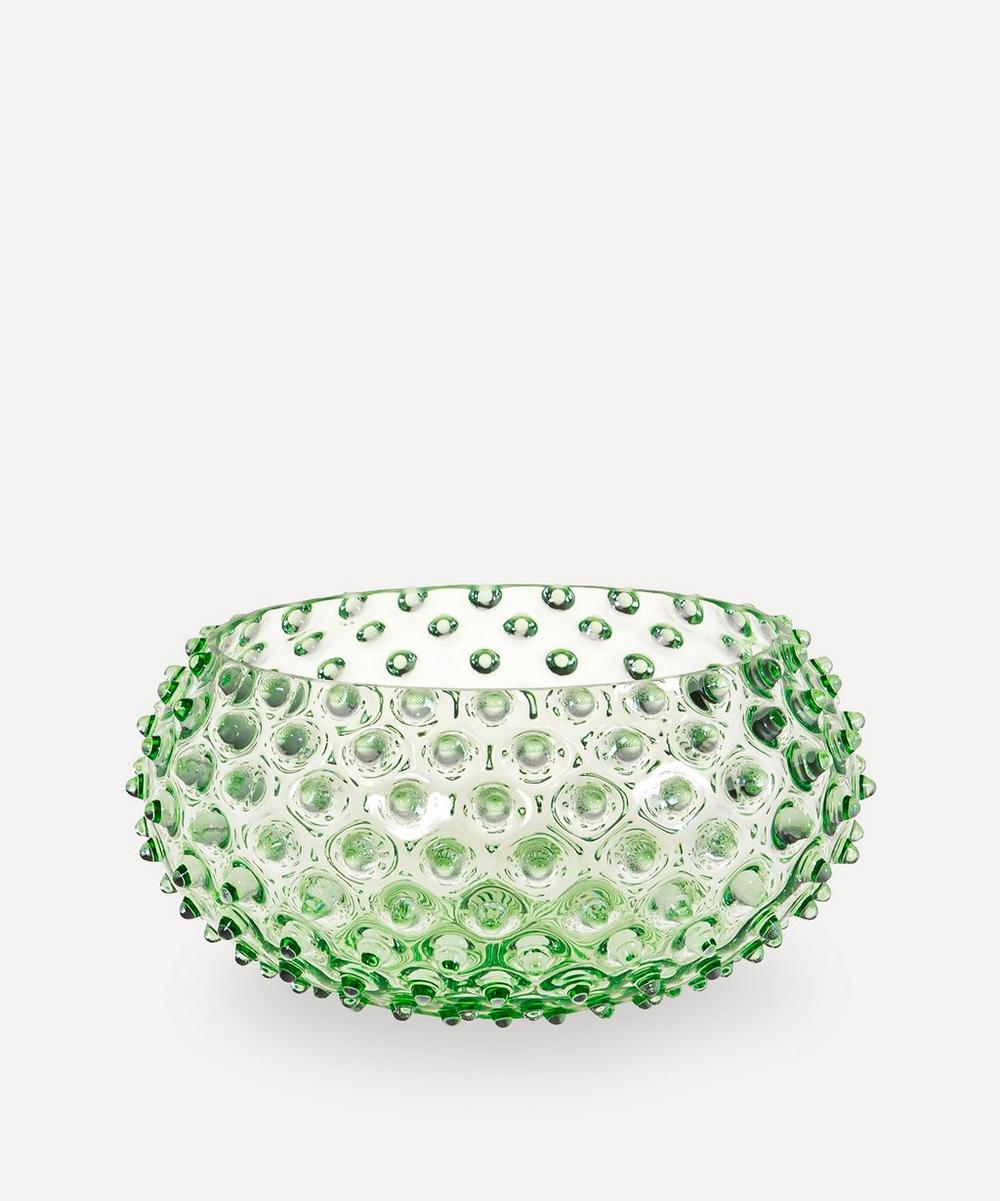 Hobnail Salad Bowl