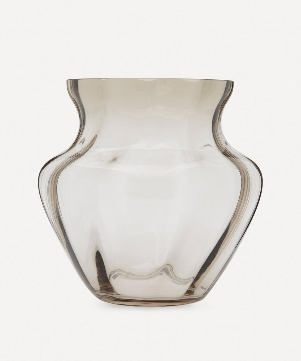 Large Swirl Vase