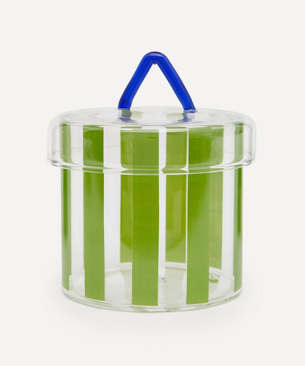 Medium Circus Jar