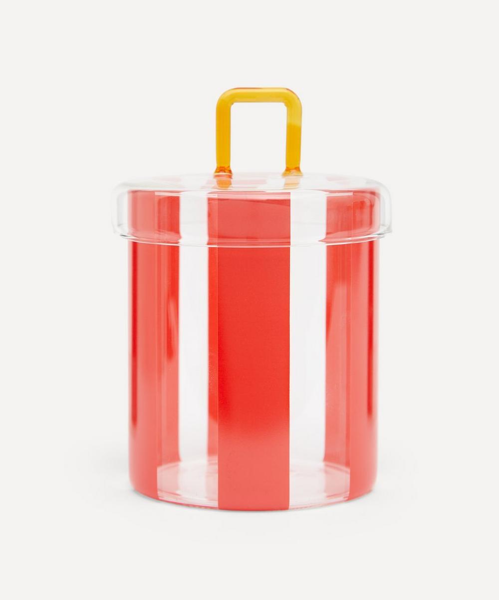 Large Circus Jar