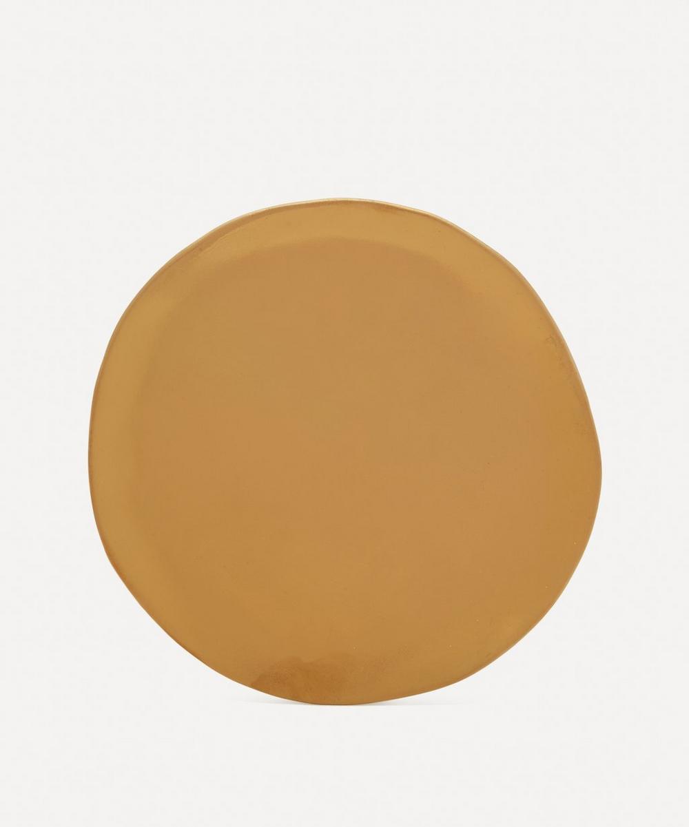 Medium Imperfect Plate