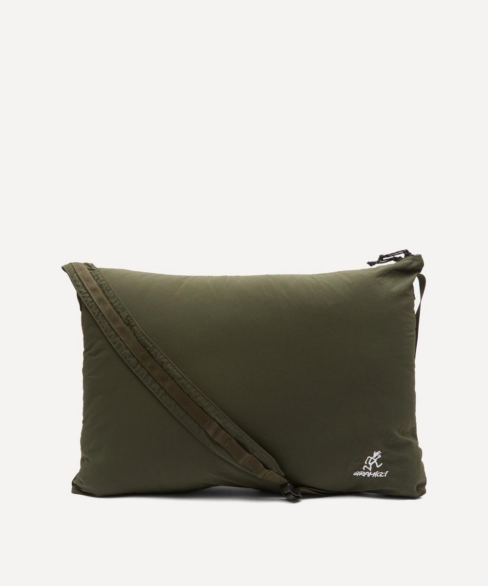 Big Shopper Shoulder Bag