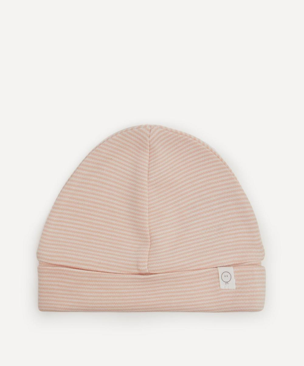 Stripe Hat 0-6 Months