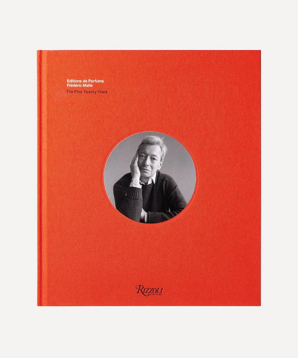 editions de Parfums Frederic Malle: The First Twenty Years Book