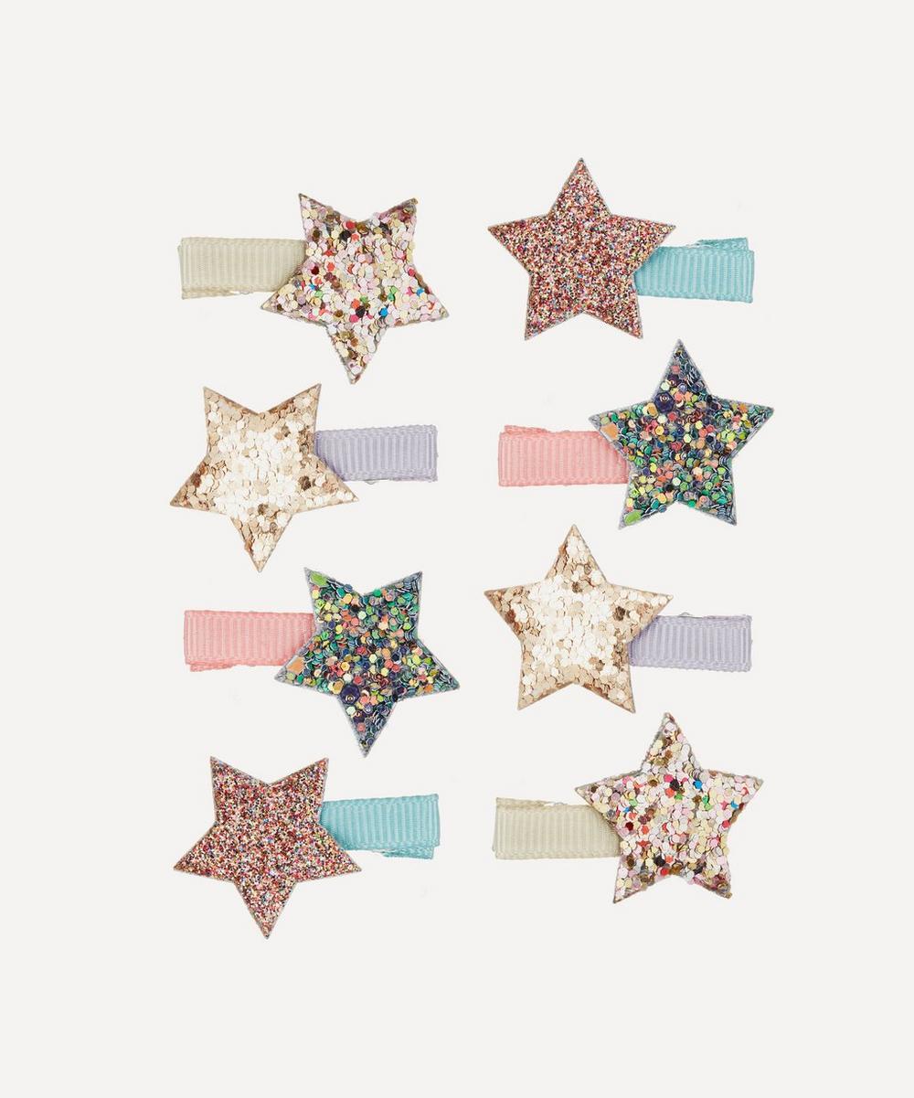 Star Mini Hairclips