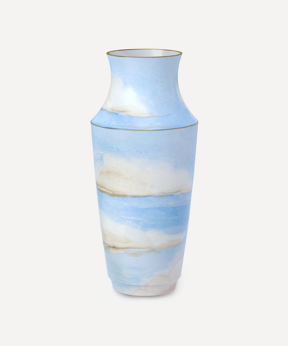 Ciels Bleus Athena Vase