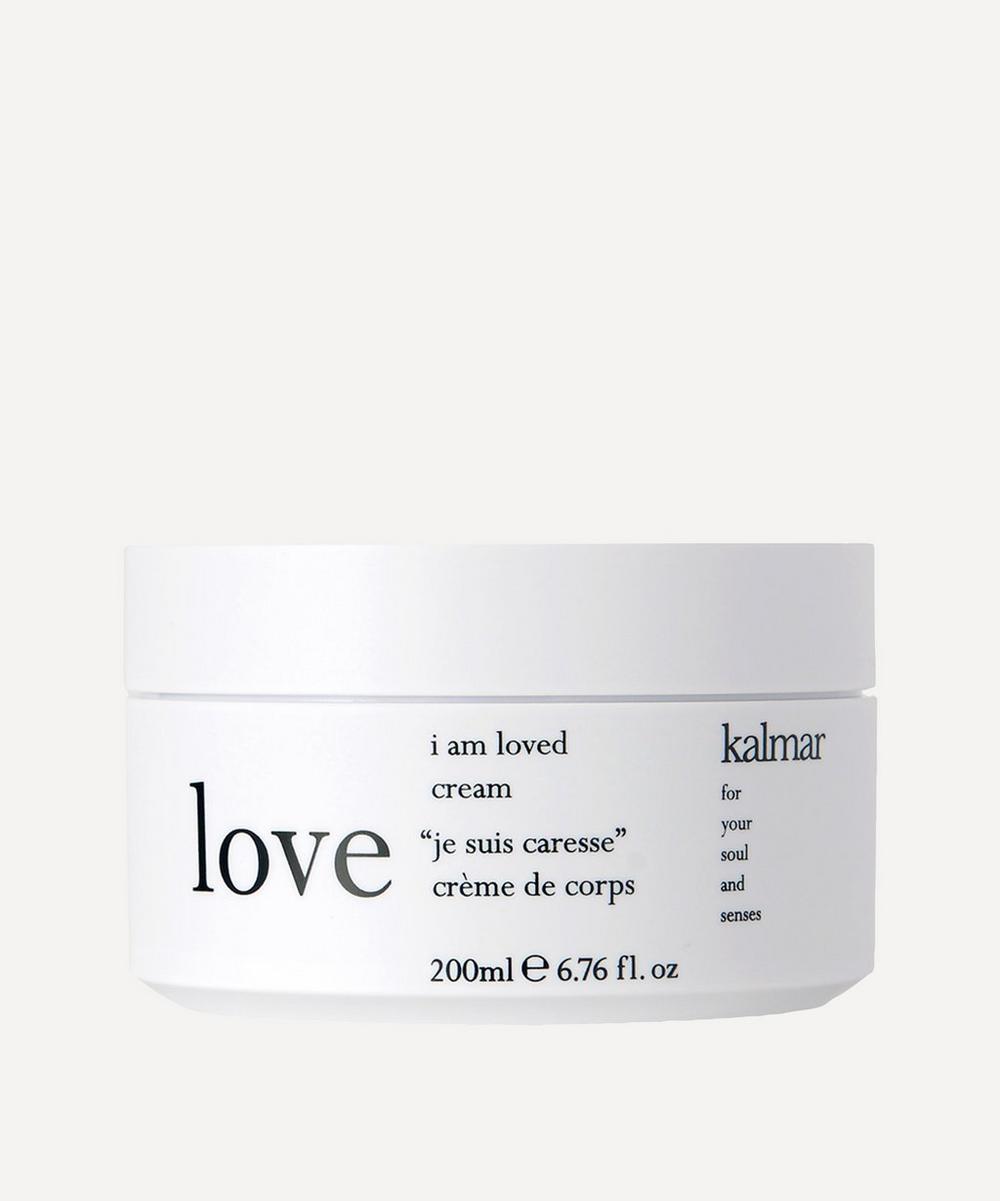 Love I Am Loved Body Cream 200ml