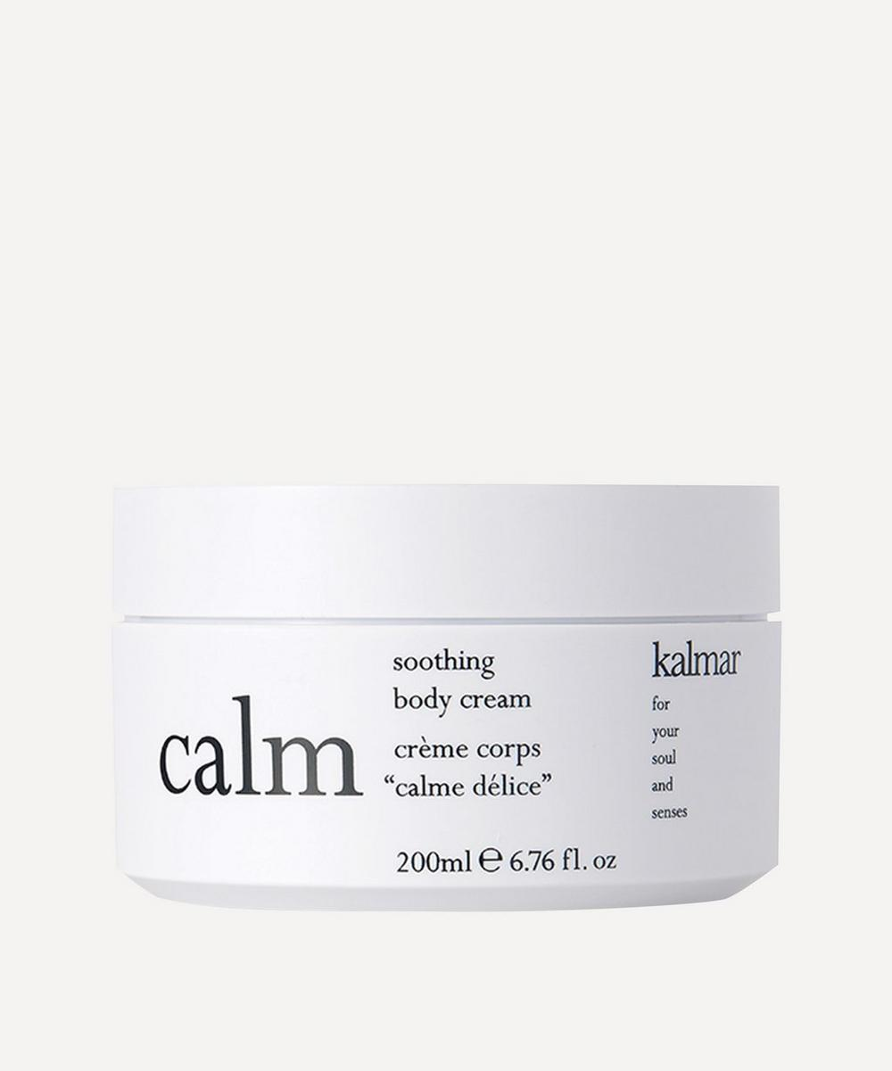 Calm Soothing Body Cream 200ml