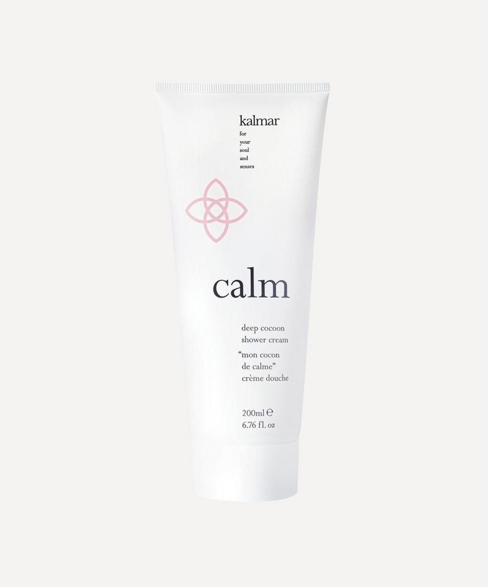 Calm Deep Cocoon Shower Cream 200ml