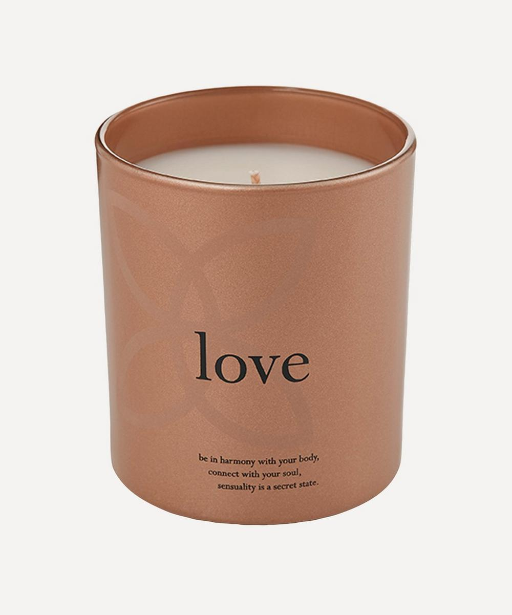 Love Scented Candle 190g