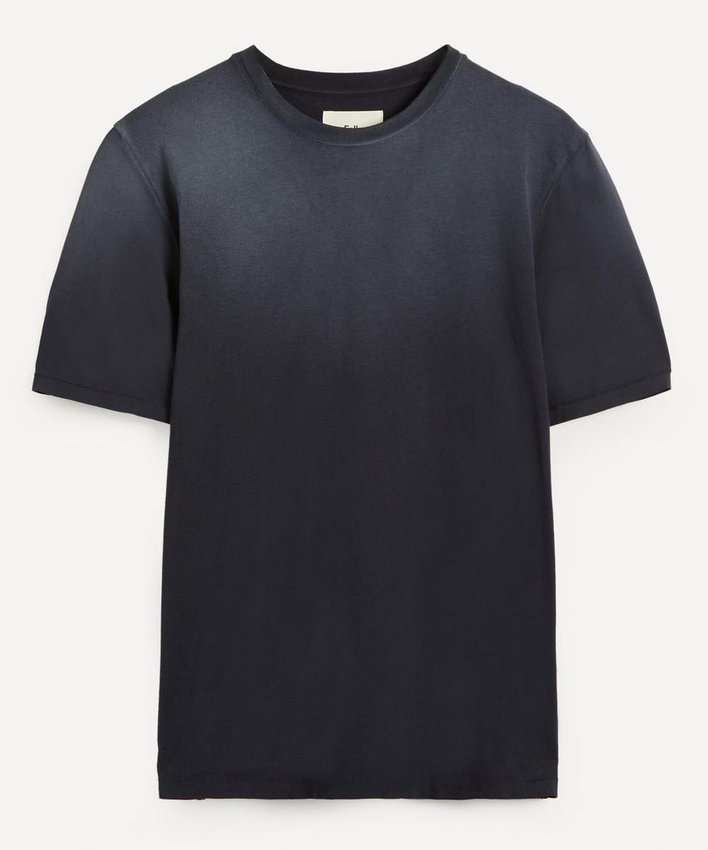Contrast Gradient T-Shirt