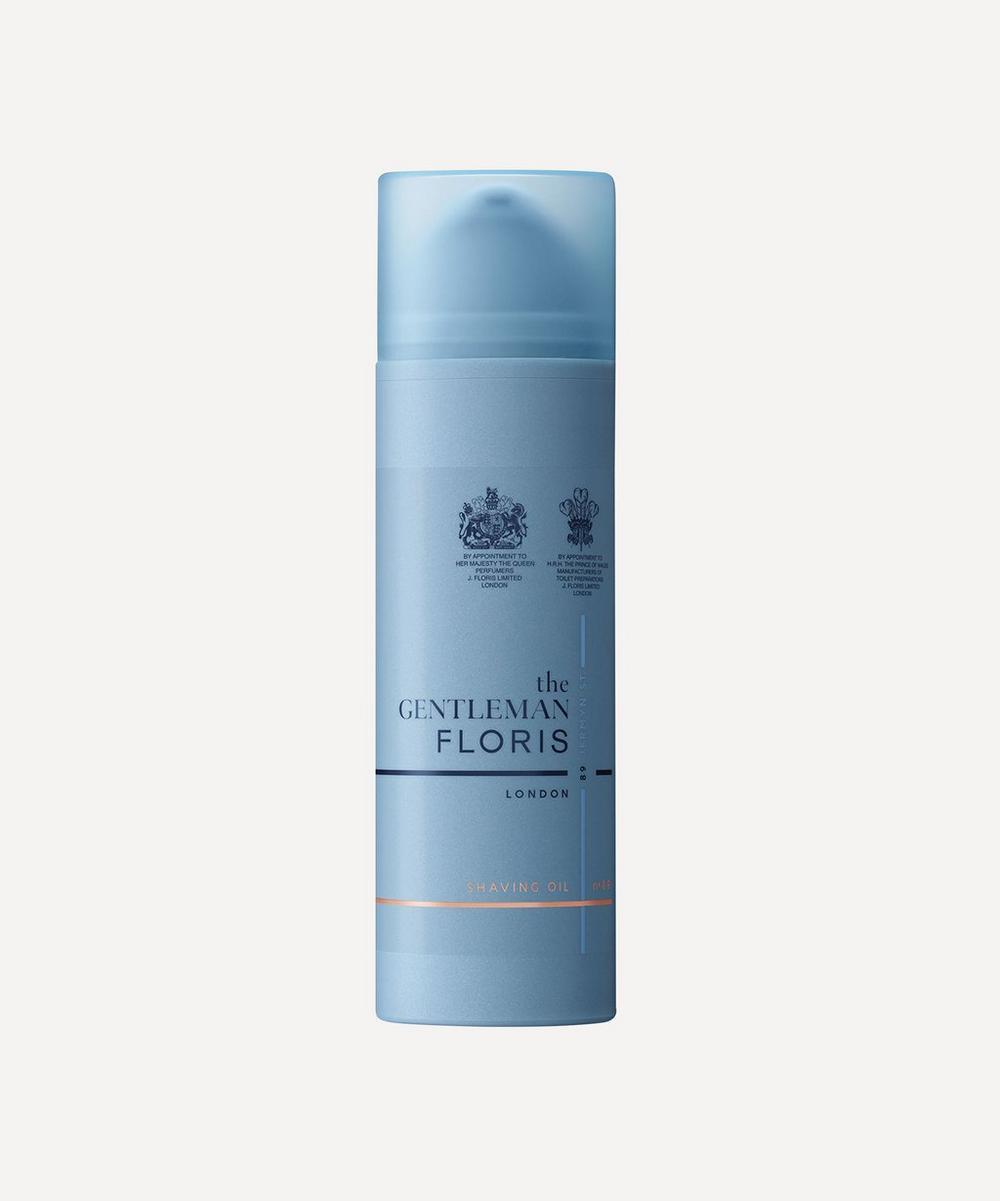 The Gentleman Floris No.89 Shaving Oil 30ml