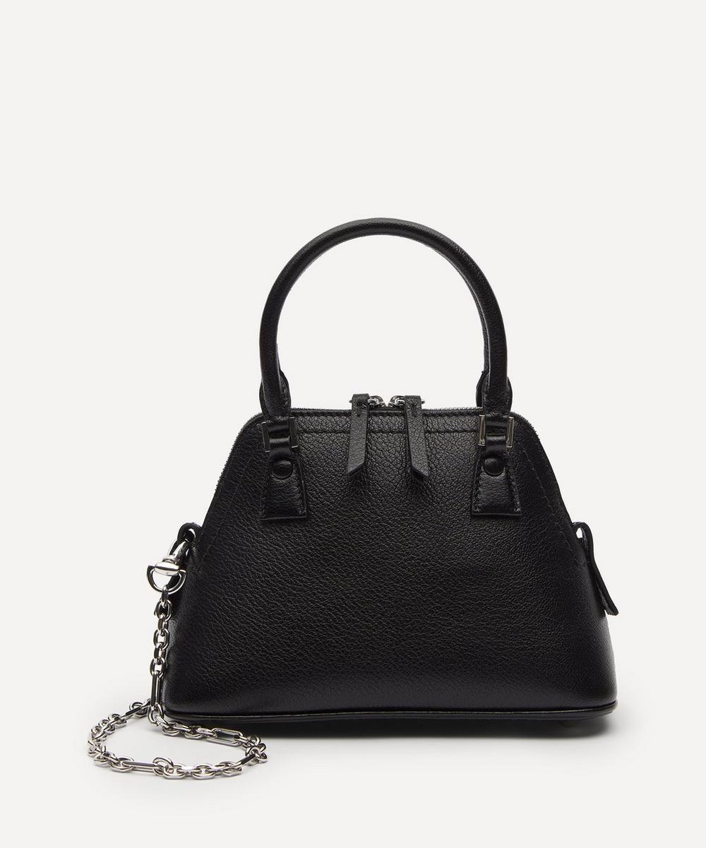 5AC Micro Leather Handbag