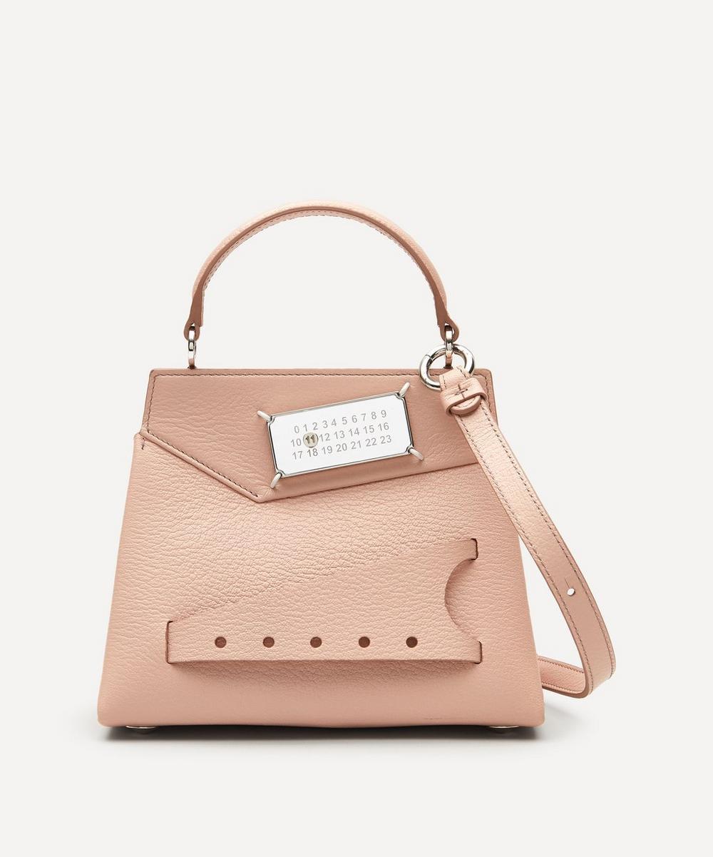 Snatched Mini Top Handle Bag