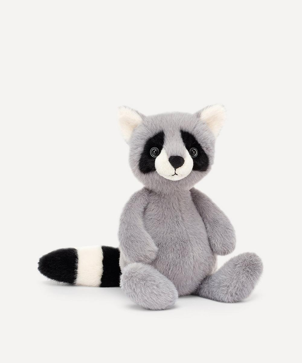 Whispit Raccoon Soft Toy
