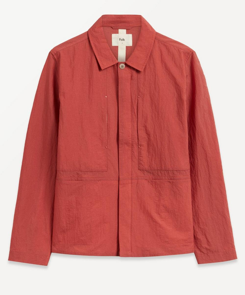Junction Patch Jacket