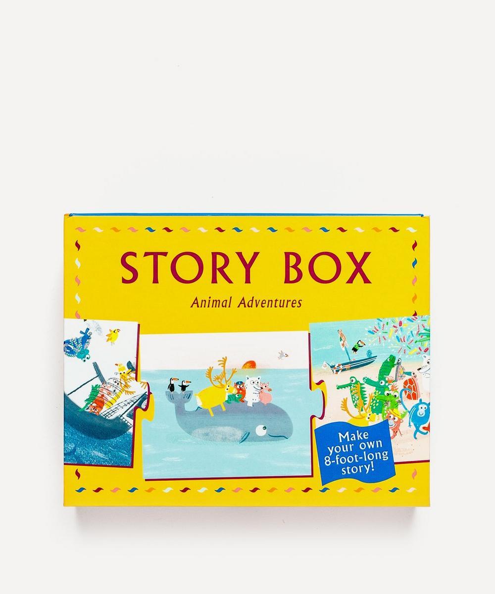 Story Box: Animal Adventures