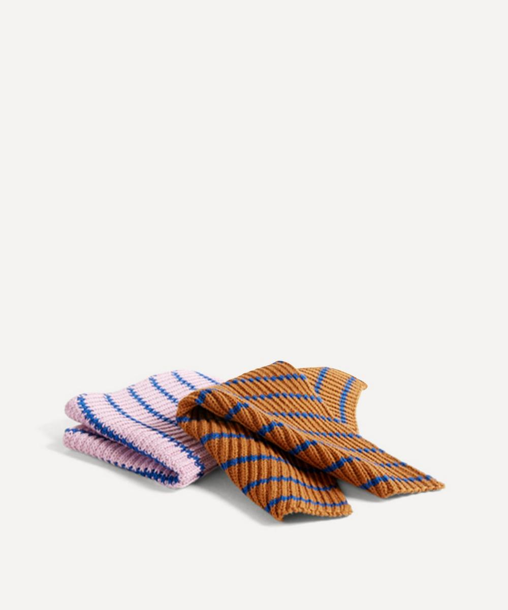 Kitchen Cloths Set of Two