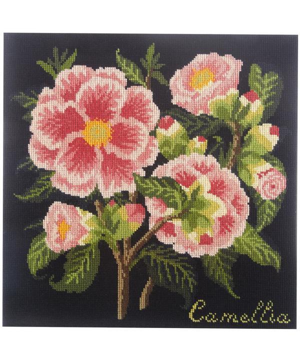 Camellia Tapestry Kit