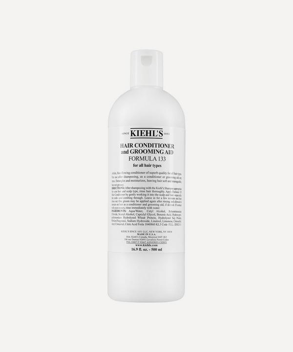 Hair Conditioner and Grooming Aid Formula 133 500ml