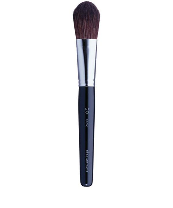 Natural Brush 20
