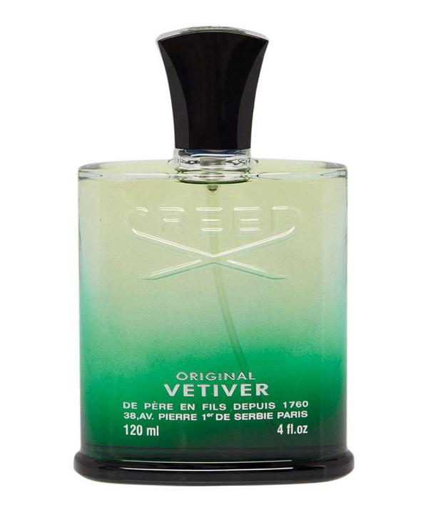 Original Vetiver 120ml