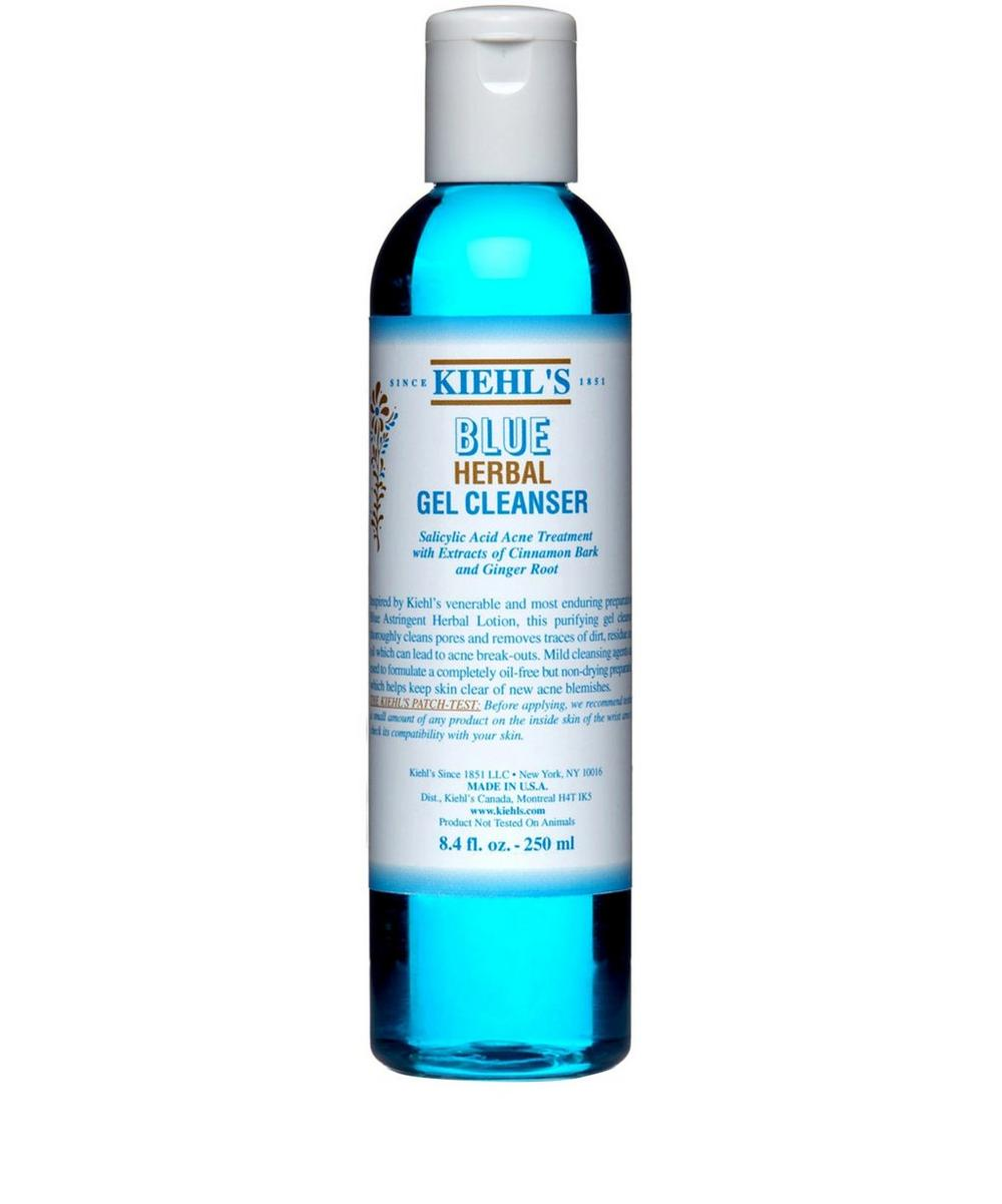 Blue Herbal Gel Cleanser 250ml