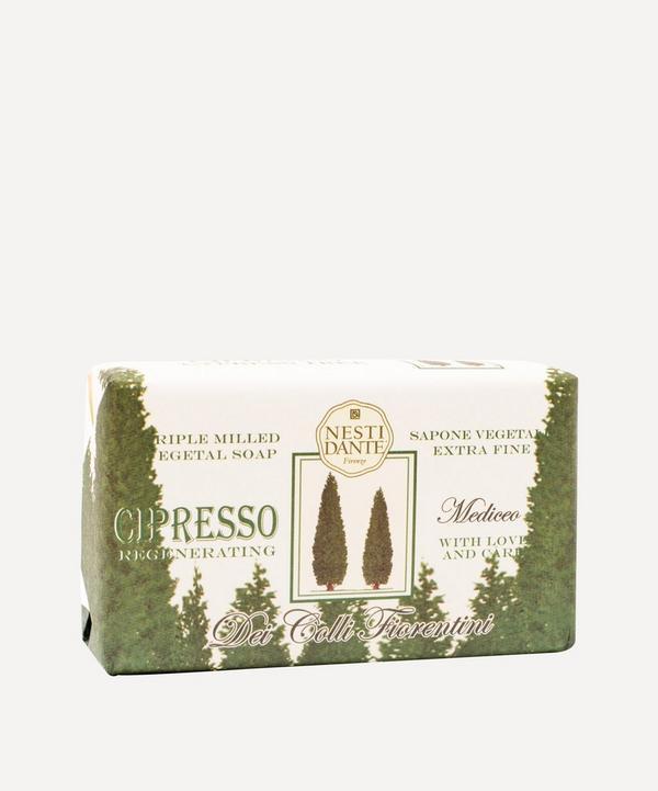 Dei Colli Fiorentini Cypress Soap 250g