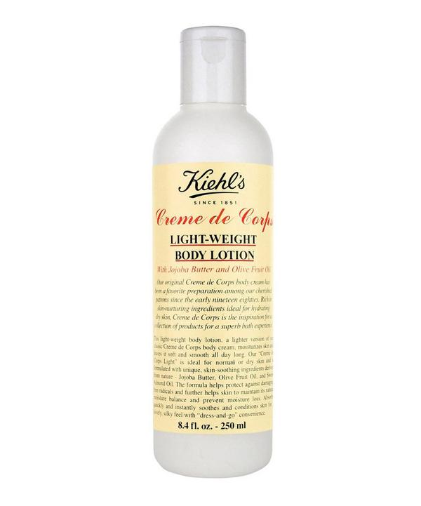 Creme de Corps Lightweight Body Lotion 250ml