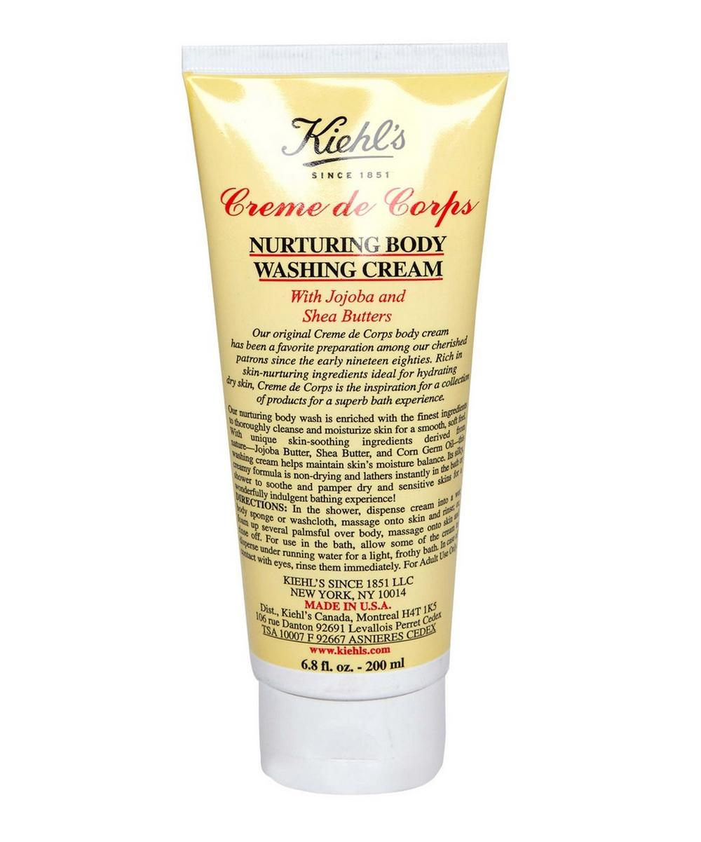 Creme de Corps Nurturing Body Washing Cream 200ml
