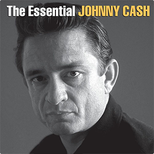 Essential - Johnny Cash