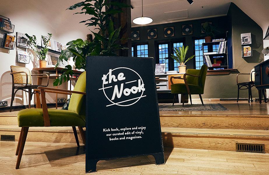 The Nook at Liberty London shot 1