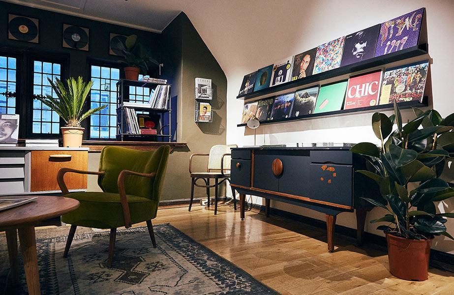 The Nook at Liberty London shot 10