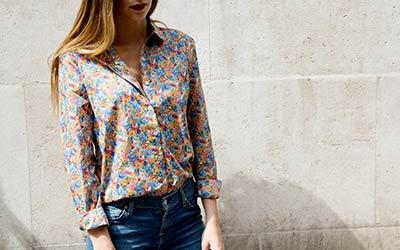 Liberty London Women's Clothing