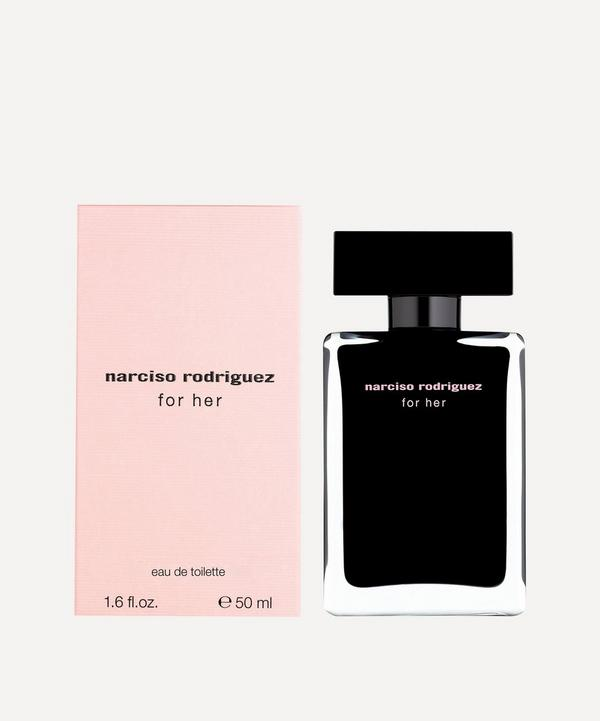 For Her Eau de Toilette 50ml
