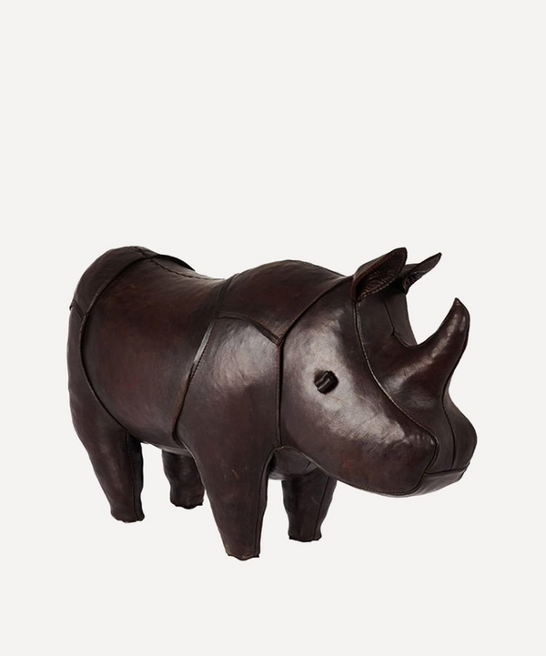 Standard Leather Rhino