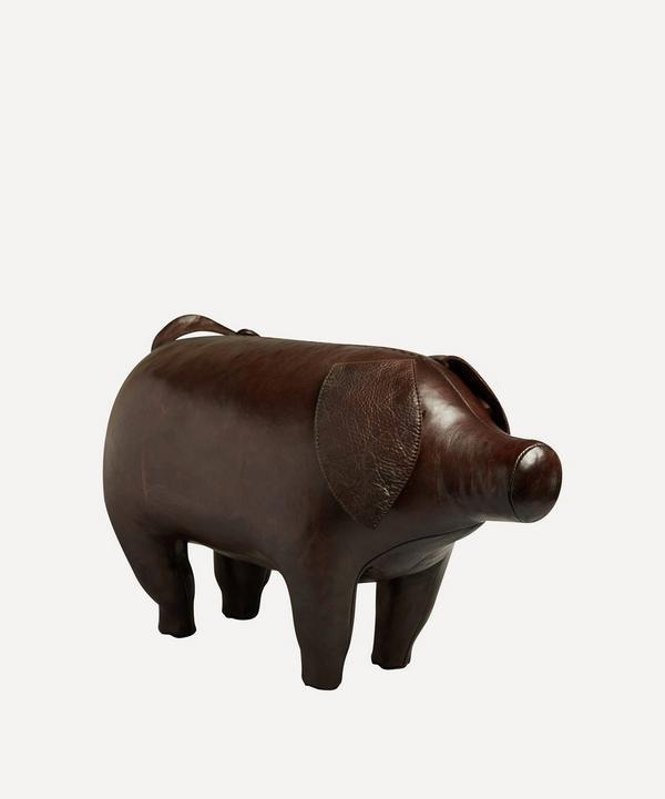 Standard Leather Pig