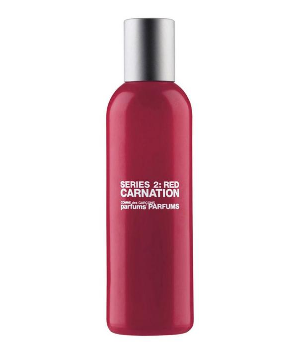 Carnation Series 2 Red Eau de Toilette