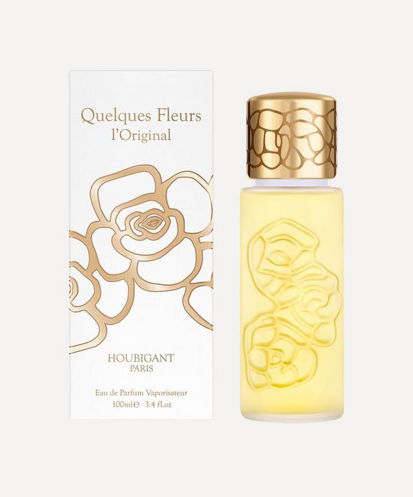 Quelques Fleurs l'Original Eau de Parfum 100ml
