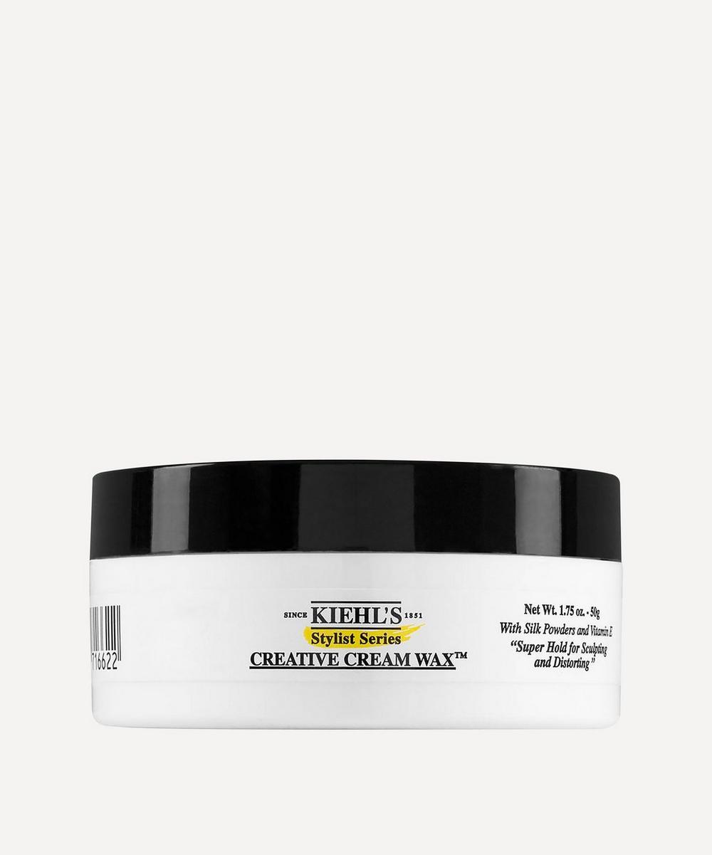 Creative Cream Wax 50ml