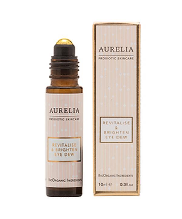 Aurelia Revitalise and Brighten Eye Dew 10ml