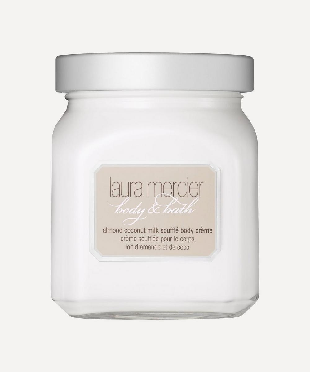 Almond Coconut Milk Souffle Body Creme 300g