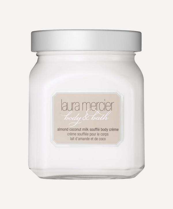 Almond Coconut Milk Souffle Body Creme 300g