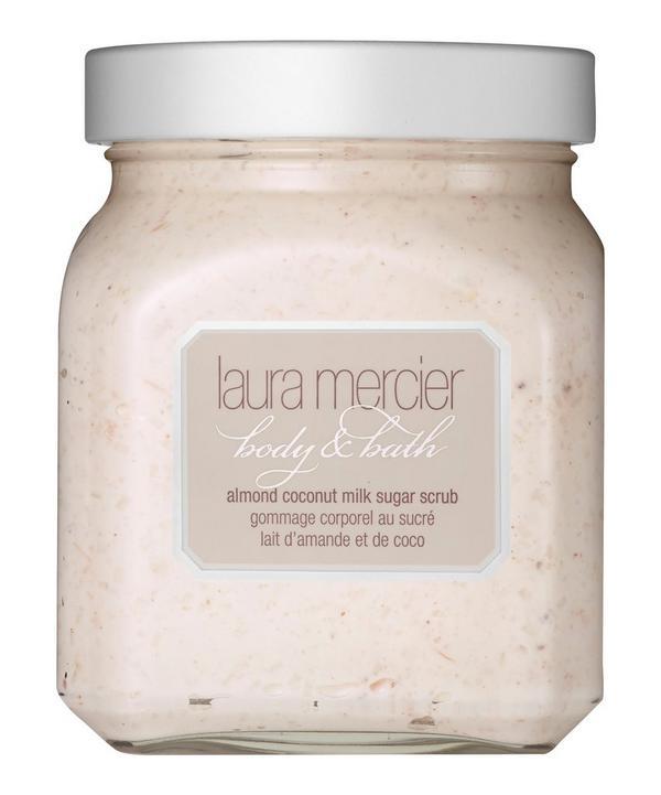 Almond Coconut Milk Scrub 300g